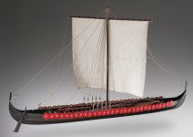 Product detailViking Longship 1/35