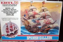 Product detailSpanish Galleon