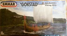 Product detailGokstad - Viking ship