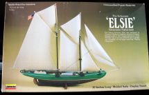 Product detailElsies Schooner