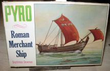 Product detailRoman Merchant ship