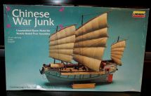Product detailChinese Junk