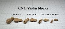 Product detailCNC Violin Block 6mm
