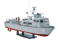Product detailPlastic ModelKit loď 05122 - US Navy Swift Boat (PCF) (1:48)