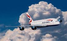 Product detailEasyKit letadlo 06599 - Airbus A380 British Airways easykit (1:288)