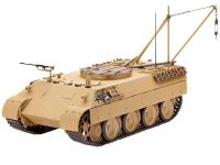 Product detailPlastic ModelKit tank 03238 - Bergepanther (Sd.Kfz. 179) (1:35)