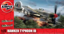 Product detailClassic Kit letadlo A02041 - Hawker Typhoon Ib (1:72)