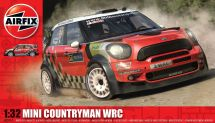 Product detailClassic Kit auto A03414 - Mini Countryman WRC (1:32)