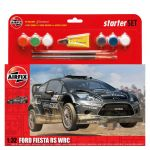 Product detailStarter Set auto A55302 - Ford Fiesta RS WRC (1:32)