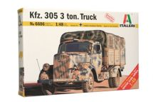 Product detailModel Kit military 6606 - Kfz. 305 3 tons medium truck (1:48)