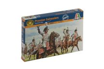 Product detailModel Kit figurky 6007 - PRUSSIAN CAVALRY (NAP.WARS) (1:72)