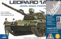 Product detailVintage Collection tank 0224 - LEOPARD 1A4 (1:35)