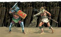 Product detailModel Kit figurky 6869 - GLADIATORS (1:32)