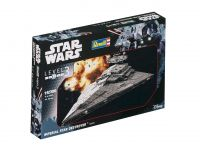 Product detailPlastic ModelKit SW 03609 - Imperial Star Destroyer (1:12300)