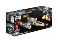 Product detailEasyKit SW 06699 - Y-Wing Fighter (1:72)