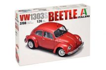 Product detailModel Kit auto 3708 - VW1303S Beetle (1:24)