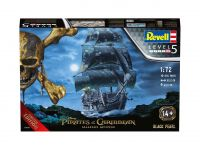 Product detailPlastic ModelKit loď Limited Edition 05699 - Black Pearl (1:72)