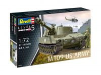 Product detailPlastic ModelKit military 03265 - M109 US Army (1:72)