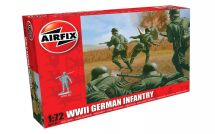 Product detailClassic Kit figurky A00705 - WWII German Infantry (1:72)