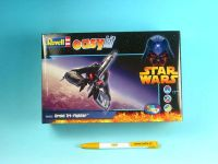 Product detailEasyKit SW 06652 - Droid Tri-Fighter