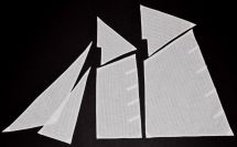 Product detailAmerican cup racer - set of sails