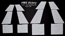 Product detailVictory - set of studding sails
