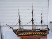 Product detailHMS Victory/1:100 - Standing rigging - set of 276 pcs CNC wooden blocks