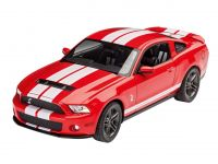 Product detailModelSet auto 67044 - 2010 Ford Shelby GT 500 (1:25)