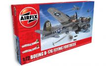 Product detailClassic Kit letadlo A08017A - Boeing B17G Flying Fortress - New Schemes (1:72)