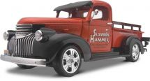 Product detailPlastic ModelKit MONOGRAM auto 7202 - '41 Chevy® Pickup 2 'n 1 (1:25)