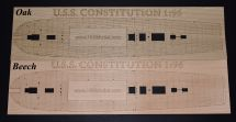 Product detailConstitution- wooden deck